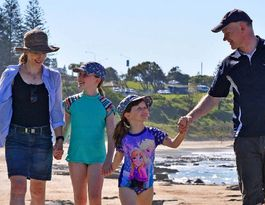 "Sunshine Coast the ""healthiest place on Earth"" by 2030?"