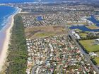 STOCKLAND plans to upgrade a section of Nicklin Way to three lanes to accommodate its proposed Bokarina Beach development.