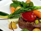 POPULAR Cooroy eatery Maison de Provence has a new face in the kitchen – Italian chef Giuseppe Di Genaro.