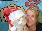ECONOMIC hard times are preventing locals from adopting pets from Noosa RSPCA's animal care centre which is already inundated with homeless animals.