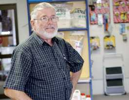 PJ Evans celebrates 40 years in business