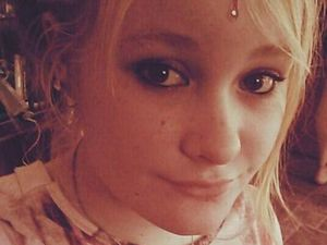 MISSING TEEN: Police are searching for 14-year-old girl who went missing from her Glenwood on Thursday night. photo Contributed
