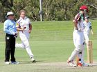 MARIST Brothers will face its toughest test of the season against Cudgen in Far North Coast LJ Hooker League cricket at Oakes Oval, Lismore, today.