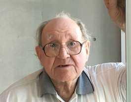 82-year-old Arthur Prince seeks 'speeding' justice