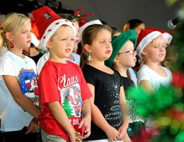 Carols on the Coffs Coast