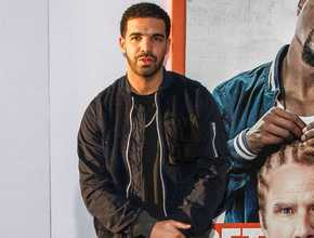 Drake: 'I'd do Adele's laundry'
