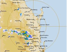 Warnings as dangerous storms soon to hit Southern Queensland