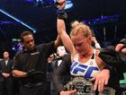 Holly Holm's new devastating blow to Ronda Rousey