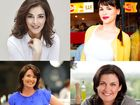 Is one of these women the new judge on My Kitchen Rules?