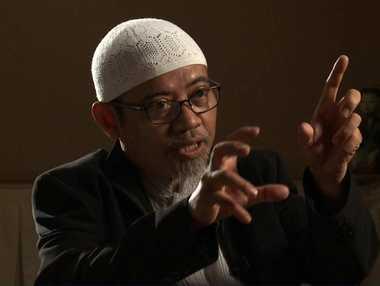 Abdurrahman Ayyub