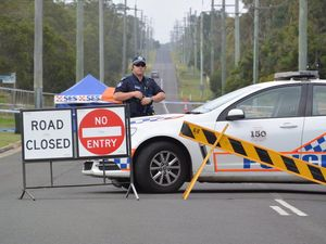 UPDATE: Road closed as police investigate stabbing death