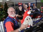 Toy Run to kick off Christmas