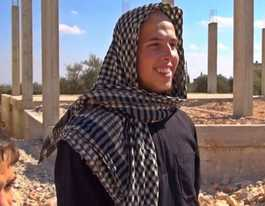 Toowoomba teen in Syria talks on Paris terror attacks