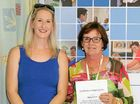 THERE was laughter rather than tears when community members and staff gathered at the Goondiwindi Hospital last week.