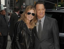 Tom Hanks: Life stopped after Rita's cancer diagnosis