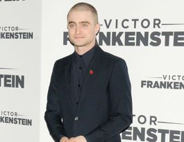 Daniel Radcliffe marks two years sober