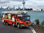 MFB to hose down emissions with new fleet of Scania pumpers