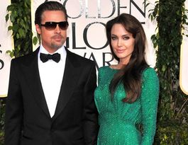 Angelina Jolie and Brad Pitt's arguments are 'absurd'