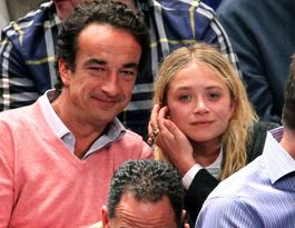 Mary-Kate Olsen and Olivier Sarkozy marry