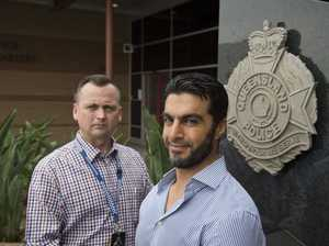Counter terrorism training rolled out to region's police