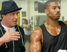 Creed not just another Rocky sequel