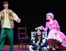Audiences set to enjoy laughs galore with production