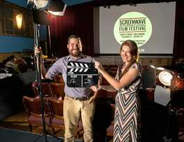 Locals launch international film festival