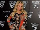 COCO Austin is feeling the pain of breastfeeding her two-day-old daughter Chanel Nicole.
