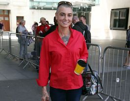 Desperate times drive Sinead O'Connor into overdose threat
