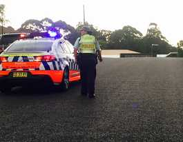 School evacuated after reports of armed man