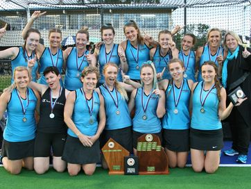 Kingscliff Hockey grand final victory