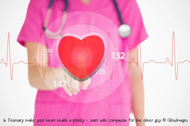 Getting to the heart of true health