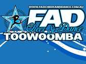 STUDENTS of FAD Cheer and Dance will be dancing for charity on Saturday at Downlands College.