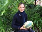 For the past four years Matilda Leicht, Year 7 Glennie girl, has played and enjoyed the sport of touch football.