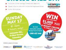 Sunshine Coast Cruise Sale Day