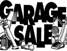 GARAGE SALE -EVERYTHING MUST GO!