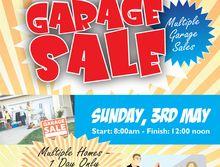 Mirani Community Garage Sale