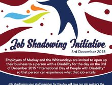 Job Shadowing Initiative
