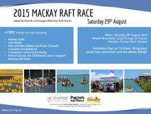 Mackay Raft Race