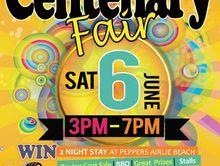 North Mackay State School Centenary Fair