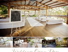 Purnella Park Coachhouse Wedding Open Day