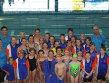 Australian Crawl Swimming Club - 2015-2016 Sign On