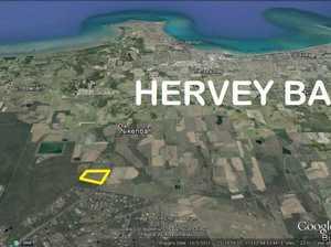 15ha in Hervey Bay's Growth Corridor
