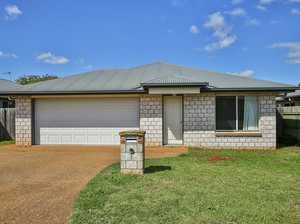 Red Hot Investment - Four Bedroom Brick - Handy to Uni