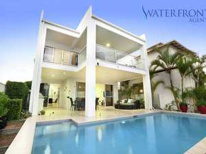 AFFORDABLE MODERN WATERFRONT LIVING!