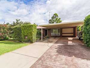 Ideal Family Home In Darling Heights!