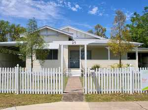 CENTRAL DALBY - RARE SIZE WITH OPTIONS