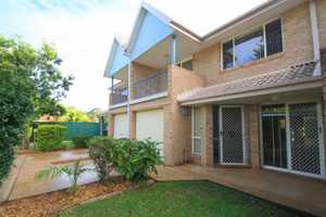 Exclusive to NSW Real Estate, this large townhouse close to the beach, transport and shops offers a great open plan living and dining space which extends to a covered rear patio and a fenced rear yard. There are three good sized bedrooms with robes, ensuite bathroom to master plus covered ...