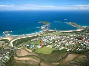 Magnificent 1505m2 Jetty Development Site