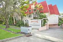 * Located in the heart of Coolangatta in a secure building with  low body corporate. * Comprising of two bedrooms, both with built in robes and ceiling fans. * Two way bathroom which acts both as ensuite and main bathroom. * Large combined living and dining room with access onto your large balcony which ...